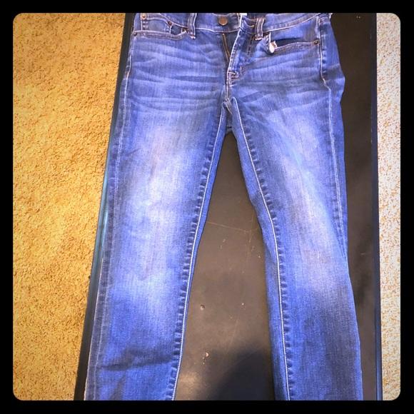 J. Crew Denim - J.Crew Jeans